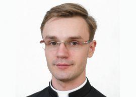 ks. Krzysztof Krzemiński