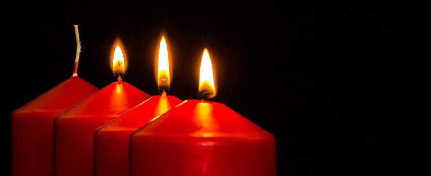 III Niedziela Adwentu (13.12.2020)