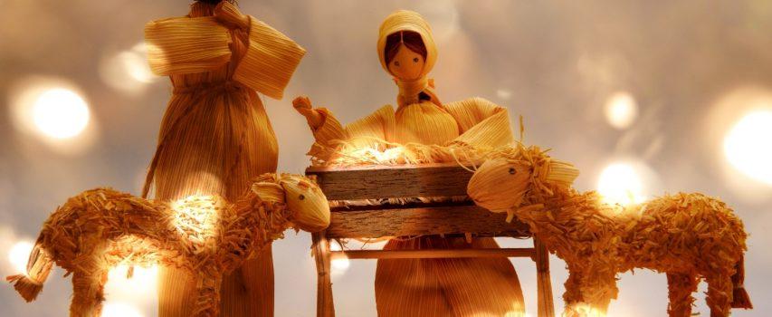 II Niedziela po Narodzeniu Pańskim (3.01.2021)