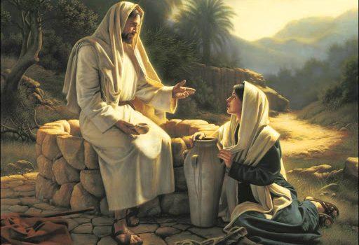 III Niedziela Wielkiego Postu (7 marzec 2021)