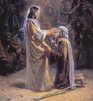 IV Niedziela Wielkiego Postu (14 marzec 2021)