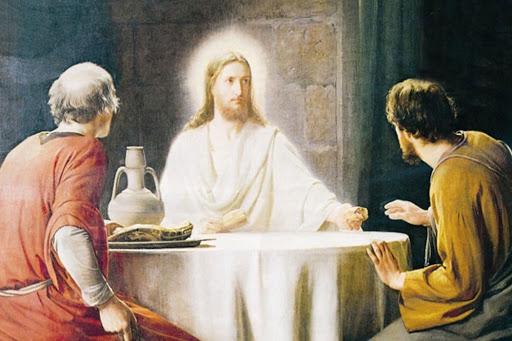 III Niedziela Wielkanocy (18 kwiecień 2021)