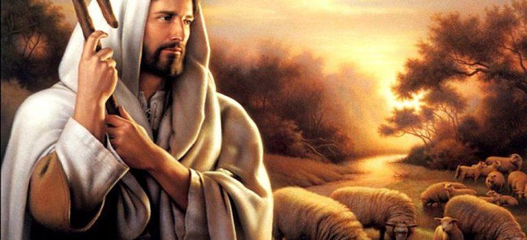 IV Niedziela Wielkanocy (25 kwiecień 2021)