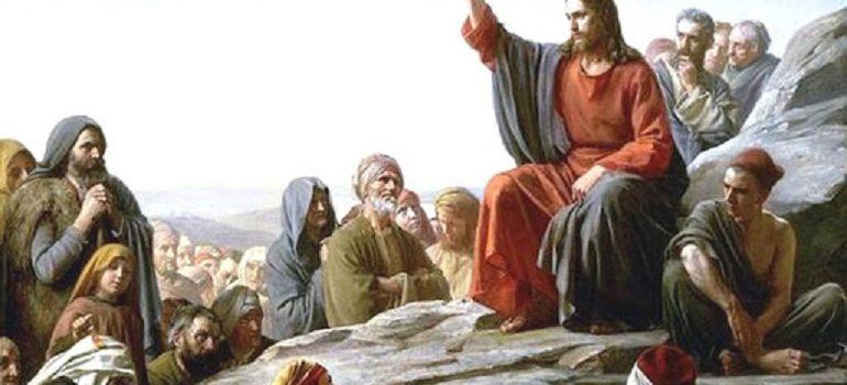 VI Niedziela Wielkanocy (9 maja 2021)
