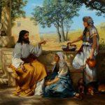 XVI Niedziela Zwykła (18 lipiec 2021)