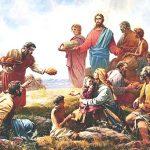 XVII Niedziela Zwykła (25 lipiec 2021)