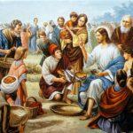 XVIII Niedziela Zwykła (1 sierpień 2021)