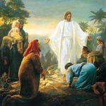 XXIII Niedziela Zwykła (5 wrzesień 2021)