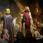 XXV Niedziela Zwykła (19 wrzesień 2021)